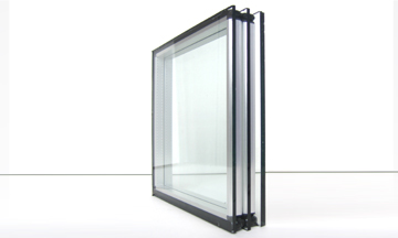 Insulated-glass